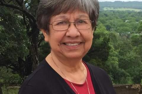 Sister Bernadine Reyes