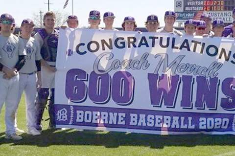 Bhs Coach Says Lessons To Be Learned From Covid 19 Boerne Star